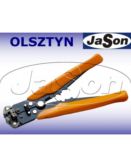 Automatyczny ściągacz izolacji 0,13- 6mm