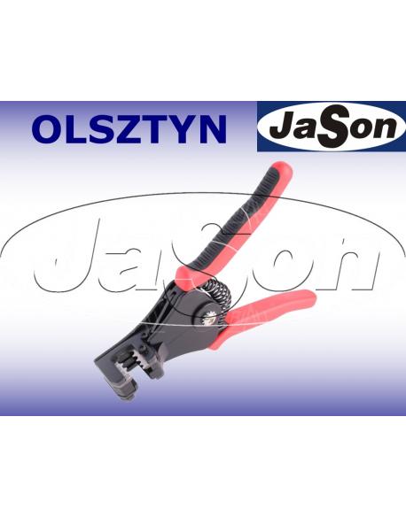 Automatyczny ściągacz izolacji 1,25-8 mm2 / fotowoltaicznych 2,5-6 mm2