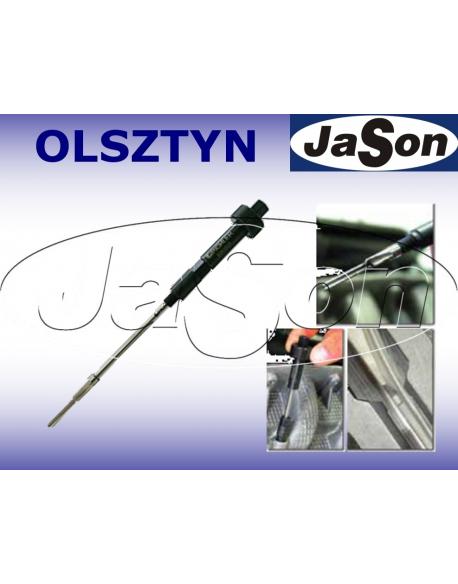 Frez do czyszczenia gniazda świecy żarowej M10x1.0mm i M10x1,25mm / 120°/ Hyundai/Kia
