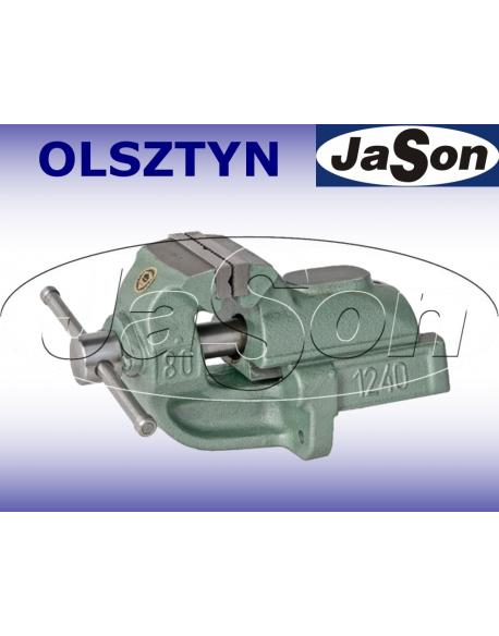 Imadło ślusarskie 250mm /Typ ciężki/