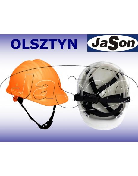 Kask ochronny / Kat II/ pomarańczowy/ LAHTI
