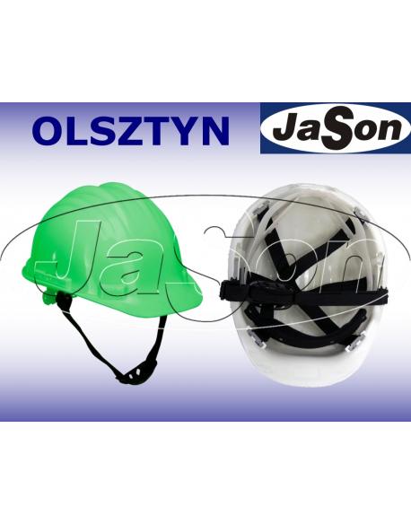 Kask ochronny / Kat II/ zielony/ LAHTI