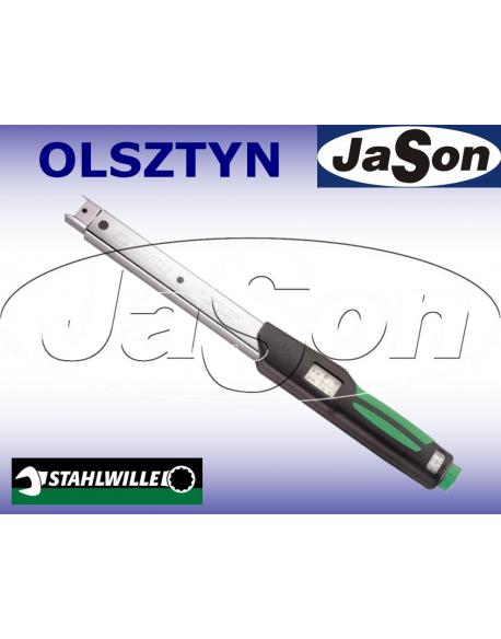 Klucz dynamometryczny pod zabierak 160-800Nm /22x28mm