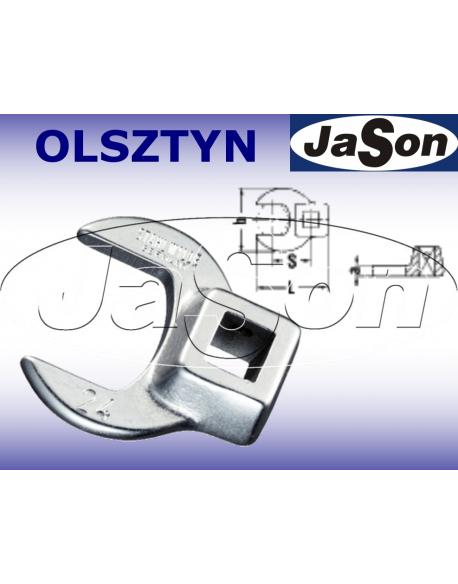"""Końcówka klucza dynamometrycznego płaska 27mm / 3/8"""" / 90°"""