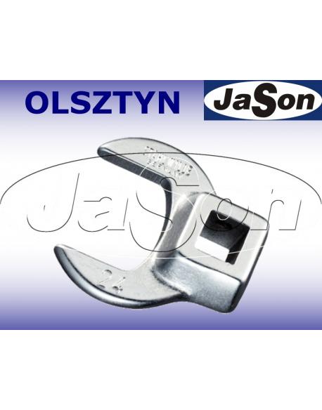 """Końcówka klucza dynamometrycznego płaska 30mm / 3/8"""" / 90°"""