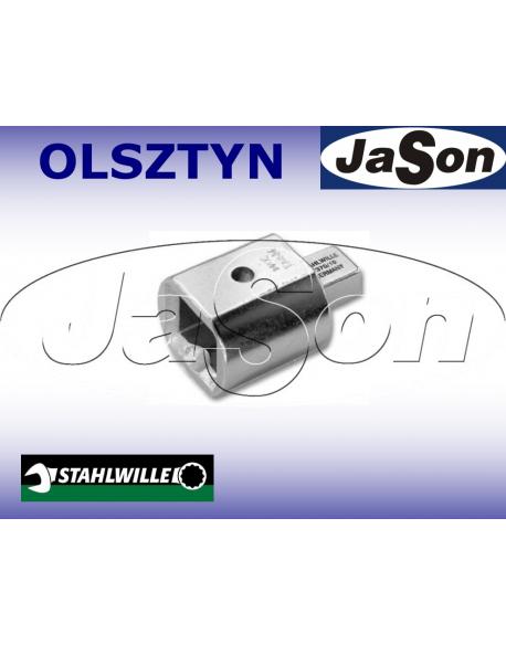 Redukcja klucza dynamometrycznego / 9x12mm/ / Z - /14x18mm/ / W