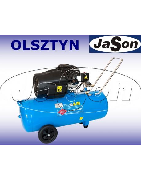 Sprężarka 100l / 230V / 2200W