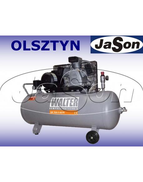 Sprężarka 270l / 380V / 3,0kW