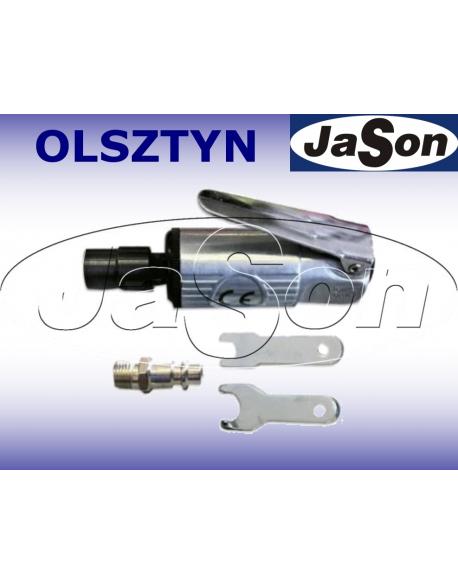 Szlifierka pneumatyczna trzpieniowo-prosta 0° / 6mm / 25000 obr/min/ 75mm