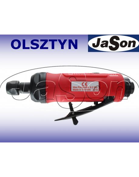 Szlifierka pneumatyczna trzpieniowo-prosta 0° / 6mm / 25000 obr/min/ 180mm