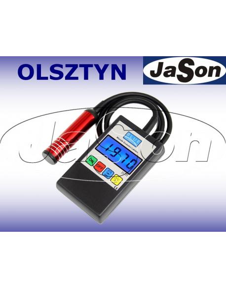 Tester grubości lakieru AL+S z końcówka elastyczną