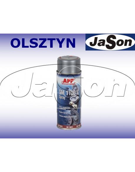 Smar miedziany /400ml/ Spray