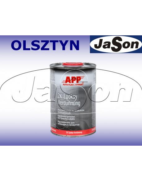 Rozpuszczalnik do produktów epoksydowych 1 L