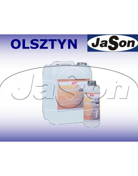 Preparat do osuszania i nabłyszczania karoserii / nano / 5,0 L