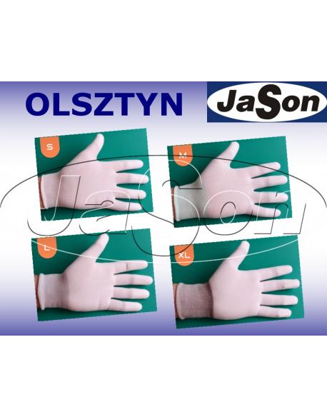 Rękawice robocze ESD antystatyczne L/M/S/XL