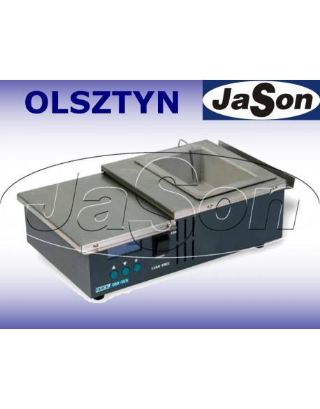 Tygiel lutowniczy 600W / 450°C / wsad 5,5 kg / tytan