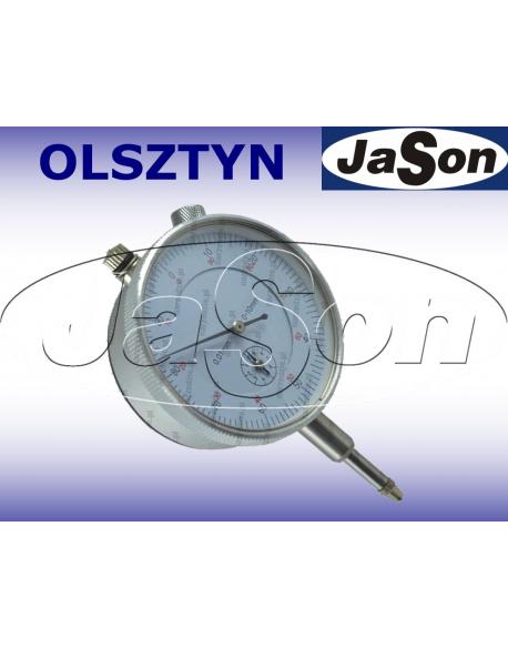 Czujnik zegarowy Fi 40mm