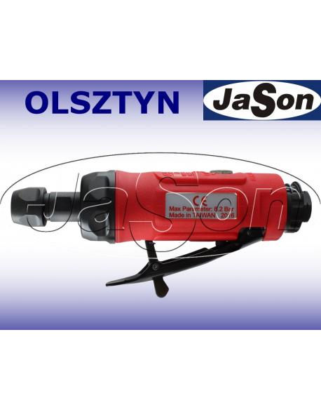 Szlifierka pneumatyczna trzpieniowo-prosta 0° / 6mm / 22000 obr/min/ 160mm