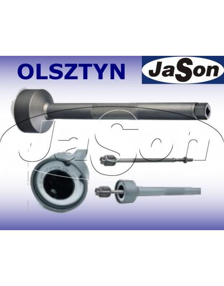 Przyrząd do montażu-demontażu końcówek drążków kierowniczych 400 mm / 28-35 mm