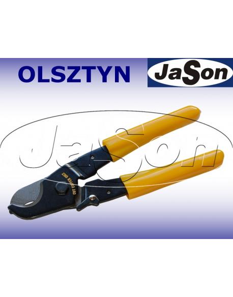 Nożyce do kabli telekomunikacyjnych i RG9 /CU 40mm2