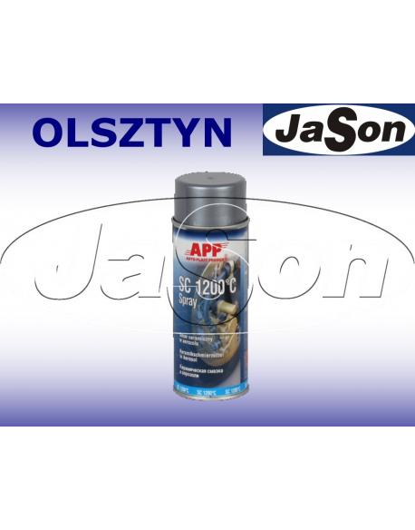 Smar ceramiczny/ 400ml/ Spray