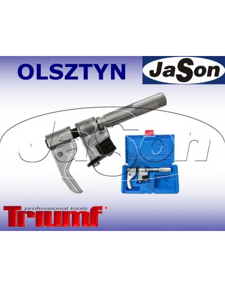 Przyrząd do poprawiania gwintów Fi 35-130mm