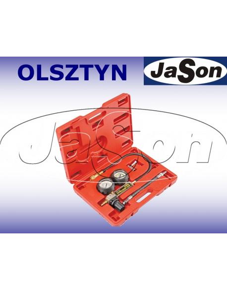 Tester szczelności cylindrów 0-70 Bar
