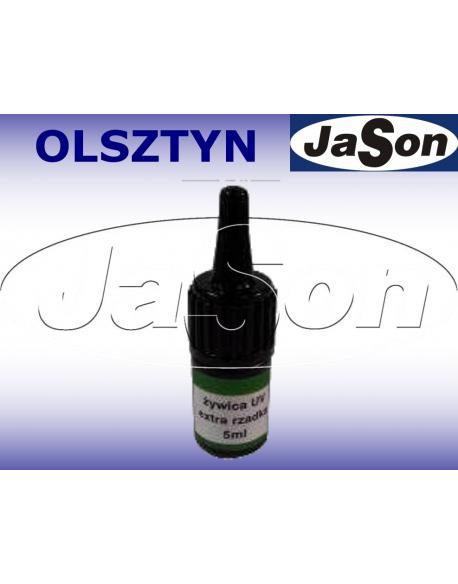 Żywica do naprawy szyb UV 2ml/ penetrująca/ o niskiej gęstości