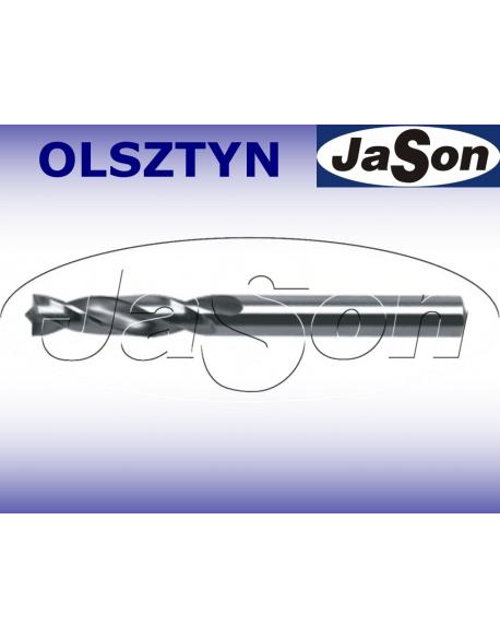 Frez do zgrzewów 10mm /88mm/