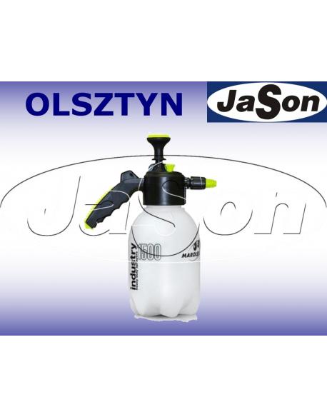 Dozownik 1,5l z pompka podciśnieniową odporny na benzeny