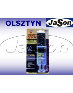 Klej 2-składnikowy / epoksydowy/ 25ml/ żel/ szybkoschnący 5 min/ w strzykawce