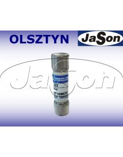 Bezpiecznik ceramiczny 25A / 1000V / DC gPV / 10x38mm do fotowoltaiki