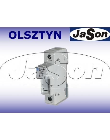 Rozłącznik bezpiecznikowy 1000V / DC / 10x38mm / Z10-TL1 / E gPV / do fotowoltaiki