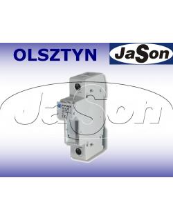 Rozłącznik bezpiecznikowy 1000V / DC / 10x38mm / Z10-TL2 / E gPV / do fotowoltaiki