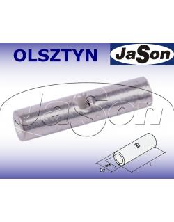 Łącznik kablowy nieizolowany 1,7x15mm [100szt.]