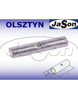 Łącznik kablowy nieizolowany 1,7x20mm [100szt.]