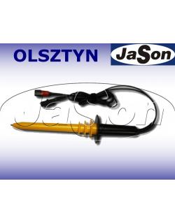 Sonda do oscyloskopu 40MHz, DC 10kVrms, DC 7kV sinus, AC 20kV - SIGLENT HPB4010