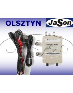Test pływający, do pracy z oscyloskopami, zasilanie maks. U wej. 600Vp-p, USB 5V - SIGLENT ISFE