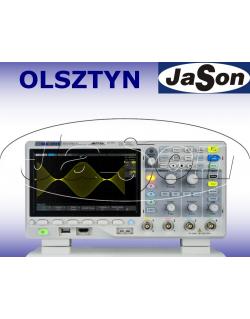 Pakiet dekodowania IIC, SPI, UART / RS232, CAN, LIN - SIGLENT SDS1000X-DC