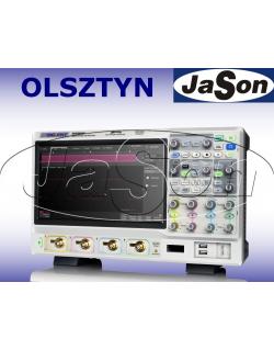 Oscyloskop 350MHz, 2 kanały, 5GSa/s, 250Mpts, SPO - SIGLENT SDS5032X