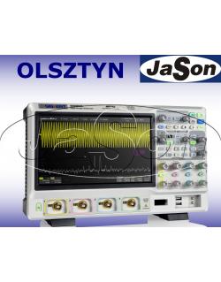 Oscyloskop 350MHz, 4 kanały, 5GSa/s, 250Mpts, SPO - SIGLENT SDS5034X