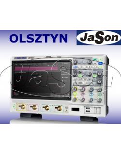 Oscyloskop 500MHz, 4 kanały, 5GSa/s, 250Mpts, SPO - SIGLENT SDS5054X