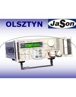 Obciążenie elektroniczne 300W DC,  RS232, USB, z programem - ARRAY 3711A