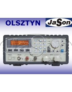 Obciążenie elektroniczne 400W DC,  RS232, USB, z programem - ARRAY 3721A