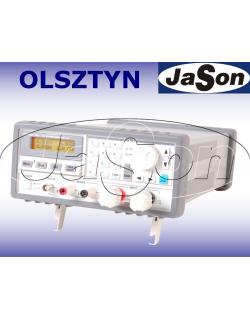 Obciążenie elektroniczne 350W DC,  RS232, USB, z programem - ARRAY 3723A