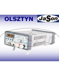 Obciążenie elektroniczne 250W DC,  RS232, USB, z programem - ARRAY 3724A