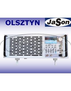 Obciążenie elektroniczne 4000W DC,  RS232, USB - ARRAY 3755A
