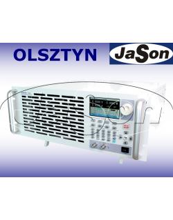 Obciążenie elektroniczne 1500W DC,  RS232, USB - ARRAY 3761A