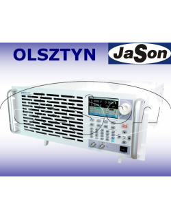 Obciążenie elektroniczne 4000W DC,  RS232, USB - ARRAY 3765A