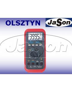 Multimetr uniwersalny 3 3/4 cyfry - Brymen BM805s